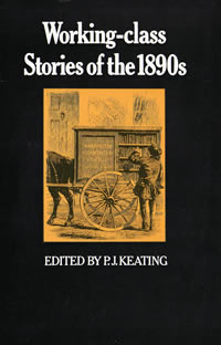 cover - Working-class Stories of the 1890s